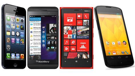mobile os ios 6 vs jelly bean vs windows phone 8 vs blackberry 10