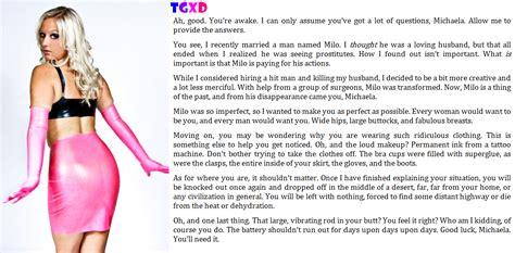 lingerie tg caption 2015 dahlesque s tg captions february 2015