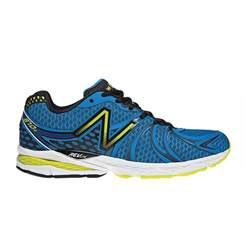 Running Shoes New Balance M870v2 Mens Running Shoes Sweatband