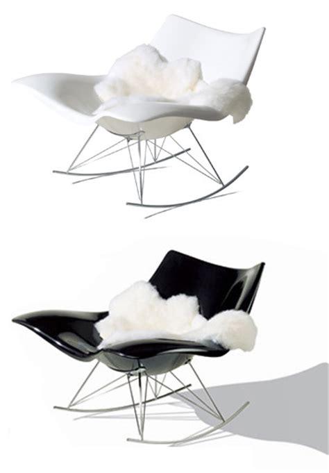 Rocking Lounge Chair Design Ideas Modern Rocking Chair Modern Design By Moderndesign Org
