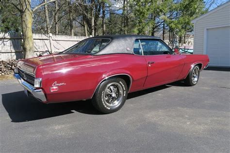 motor repair manual 1969 mercury cougar lane departure 1969 mercury cougar xr7 for sale framingham massachusetts