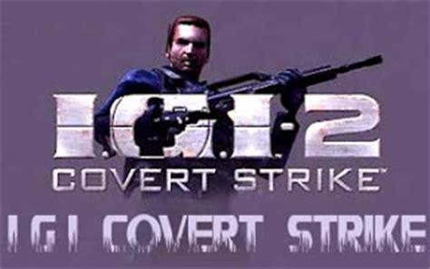 igi 2 convert strike game free full version download pc igi 2 covert strike free