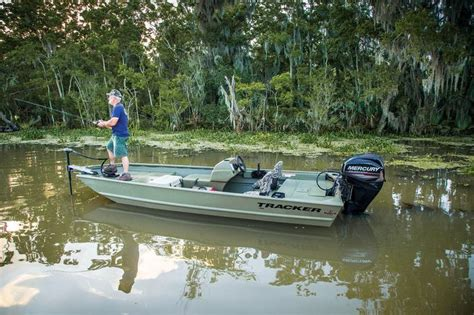 grizzly chases boat tracker boats all welded jon boats 2014 grizzly 1754