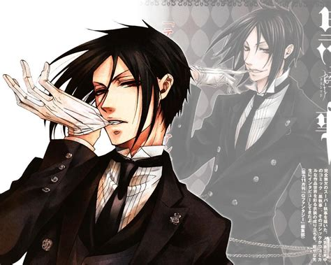 wallpaper black butler black butler sebastian wallpapers wallpaper cave