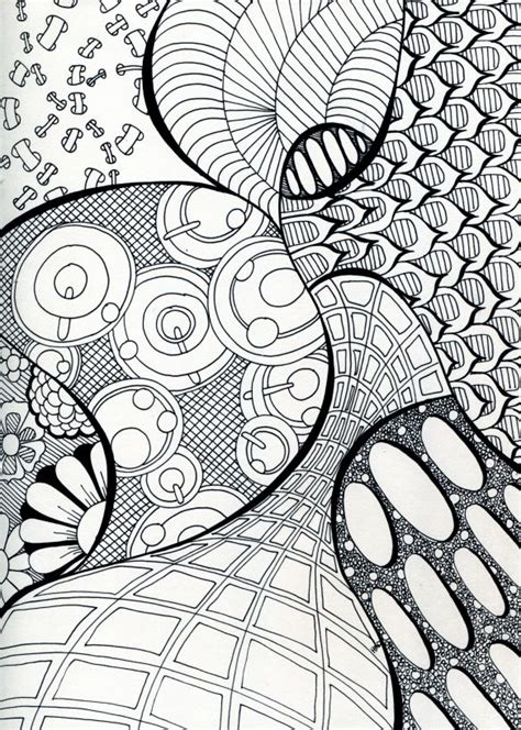 tangled doodle art in time lapse coloring videos and 43 best adult coloring images on pinterest coloring