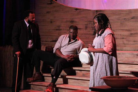 mister color purple the reality of being human a musical about in the