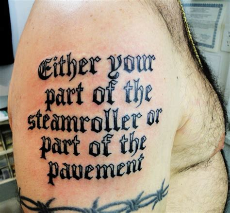 outlaw tattoo outlaw biker meanings