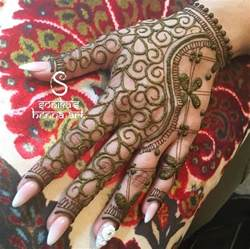 latest best eid mehndi designs 2017 2018 special collection