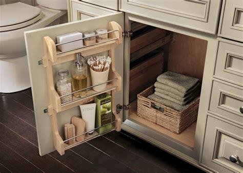 Kraftmaid Cabinet Replacement Parts by Vanity Storage Rack Kit Kraftmaid