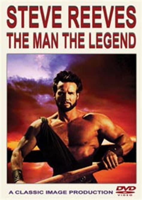 the television and stage of steve reeves books steve reeves
