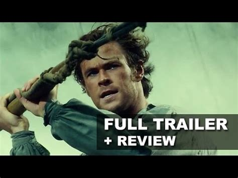 by the sea official trailer trailer review angelina in the heart of the sea 2015 official trailer trailer