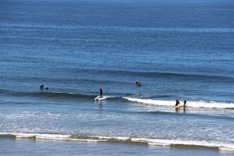 past surf reports cannon beach surf