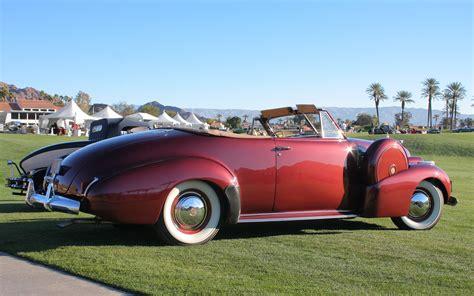 1940 Cadillac Convertible by File 1940 Cadillac Series 75 Convertible Coupe 4 Jpg