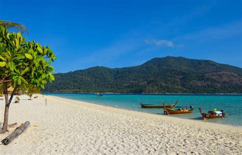 Thailand's Best Islands: Koh Lipe - Round the World in 30 ...