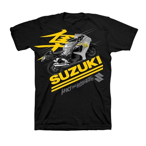 Suzuki Apparel Catalog Bike Babbitts Honda Partshouse