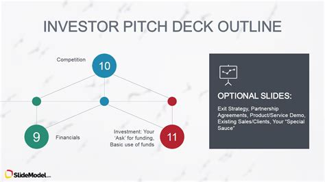 pitch powerpoint template investors pitch powerpoint template slidemodel