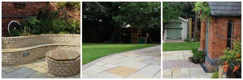 Outdoor Patio Landscaping Garden Design Inspiration Lgd