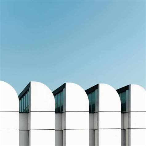 minimal architecture minimalist architecture photography by maik lipp