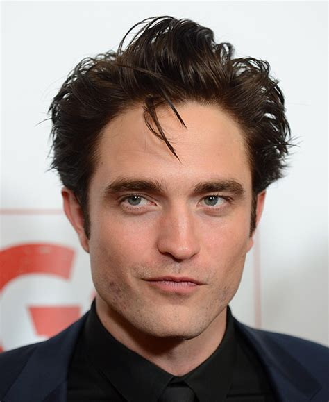 aktor film twilight pics robert pattinson s edward cullen look getting