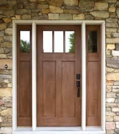 Front Door Styles Plcf635 Doors Craftsman And Front Doors