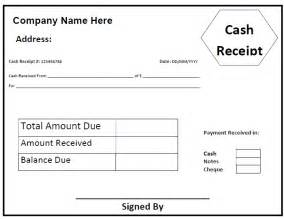 Paid Receipt Template 50 Free Receipt Templates Cash Sales Donation Taxi