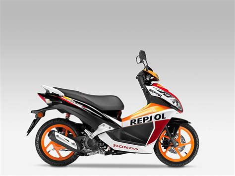 50ccm Motorrad Honda by Top 10 50cc Bikes And Mopeds