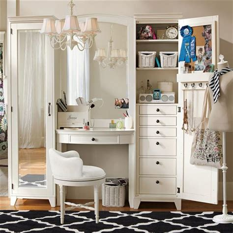 Makeup Vanity Set Ottawa 16 Makeup Vanities You Would To