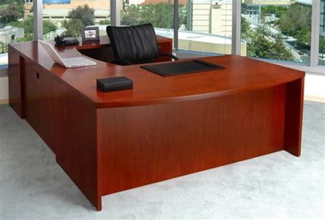 office  furniture blog mira series executive desks  mayline