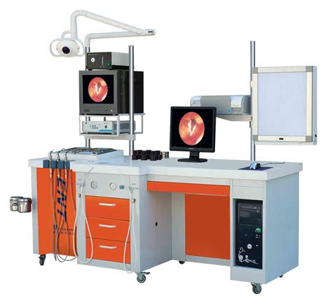 Ac 1 2 Pk China china pk 3202 single station deluxe lengthy ent treatment unit photos pictures made in china