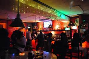 Cheap Bistro Table 10 Of The Best Nightlife Spots In Nairobi