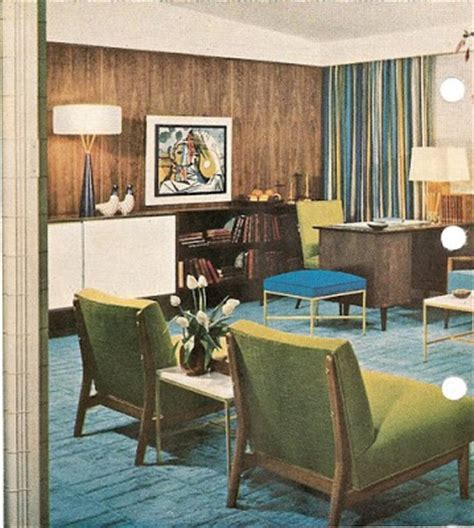 1950s interior design chas compilation miss retro modern looks at the quot atomic
