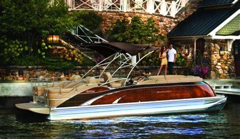 bennington boats elkhart 2014 bennington 2575 qcw i o stancraft mahogany edition