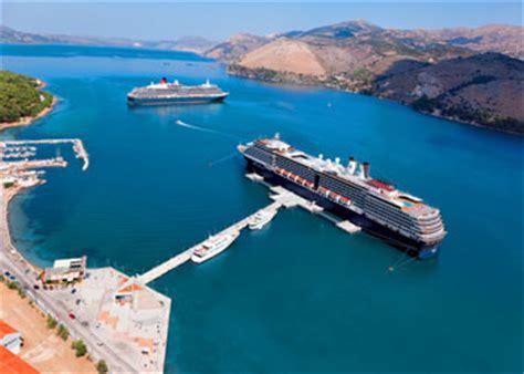 argostoli greece cruise port cruises to argostoli kefallinia greece argostoli