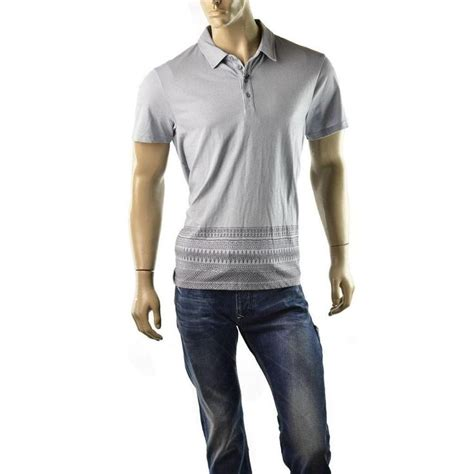 Polo Shirt Armani Exchange White Premium Quality 17 best images about a x armani exchange on v neck logos and slim fit shirts