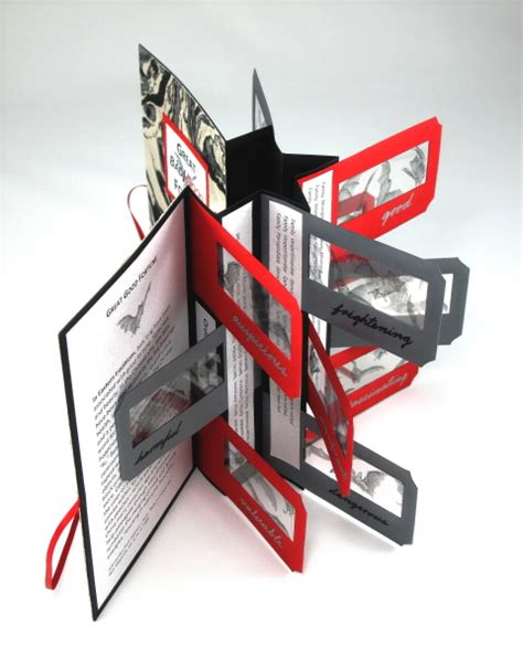 Handmade Books Ideas - sharp handmade books a sharp books tales