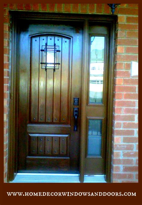 Speakeasy Front Door Custom Fiberglass Door With Speakeasy And Custom Sidelite Your Style Your Way Our Pride