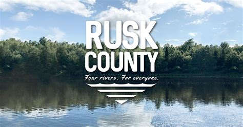 Rusk County Records Rusk County Wi Visitor Information News Updates Rusk County Wisconsin