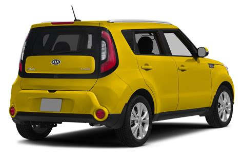 Price Of A 2014 Kia Soul 2014 Kia Soul Price Photos Reviews Features
