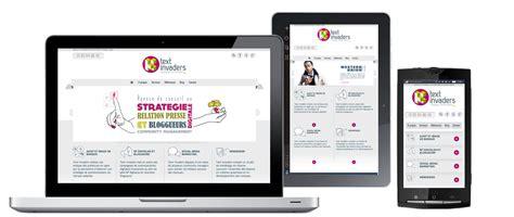 responsive layout là gì webdesign responsive galerie de sites la veilleuse