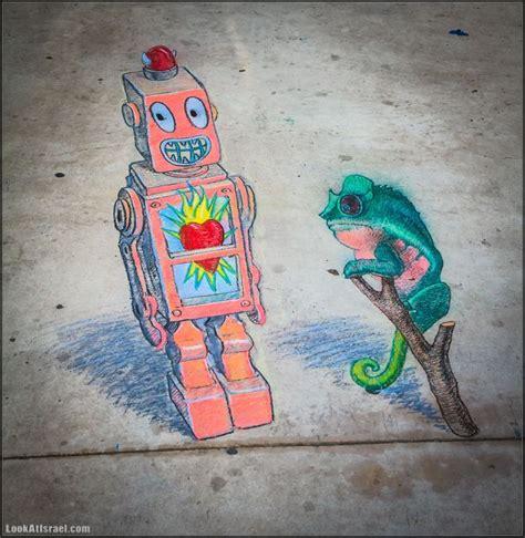 Картинки 3d граффити