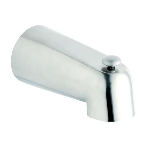 bathtub faucet spout shop grohe bathtub spout at lowes com