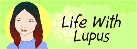 biography for students sle life with lupus