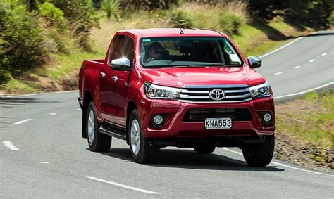 Toyota Hilux 2020 by 2020 Toyota Hilux Philippines Usa Australia 2020