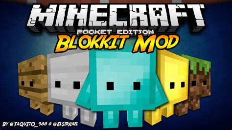mods minecraft pe apk blokkit mod for mc pe 0 14 evolutions battles