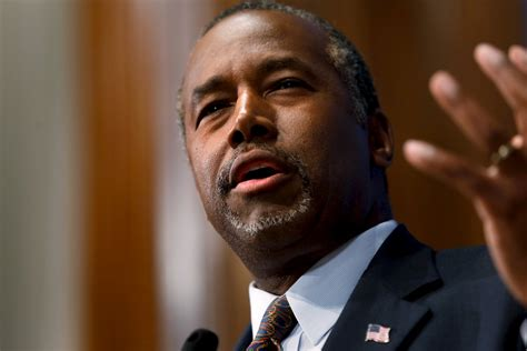 bed carson ben carson jr says his father has truth and pure