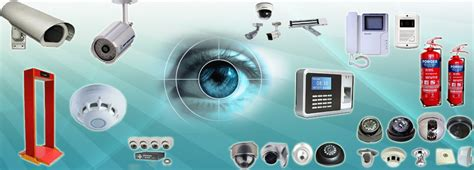 india electronic security market india access