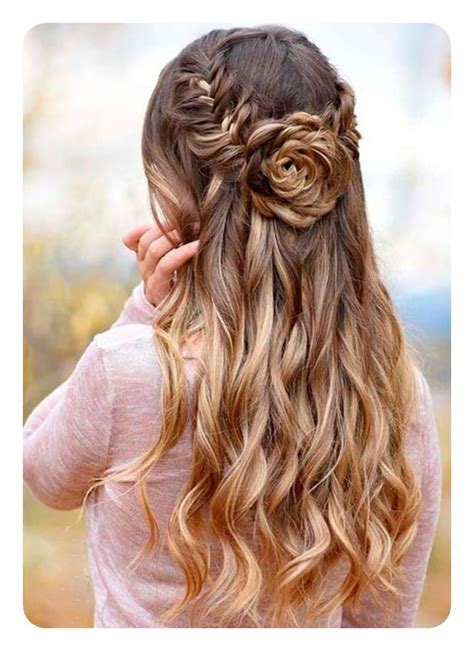 debs hairstyles diy 82 graduation hairstyles that you can rock this year