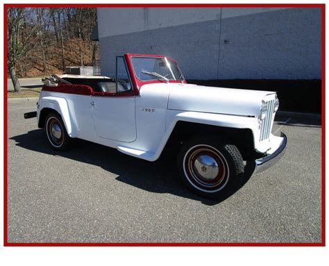 jeep convertible 47 jeep willys jeep jeepster convertible jeep
