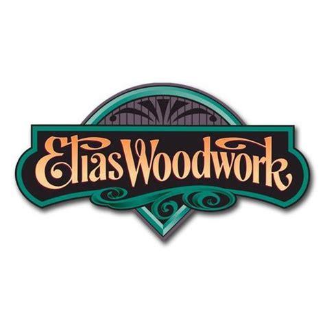 Elias Woodwork Eliaswoodwork