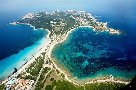 santa teresa di gallura sardinia best beaches costa smeralda la maddalena gallura